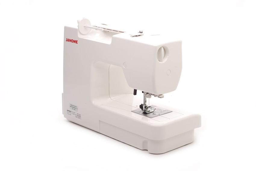 Швейная машина janome se 522