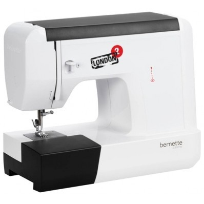 Bernina London 2